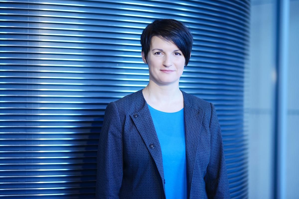 Irene Mihalic MdB