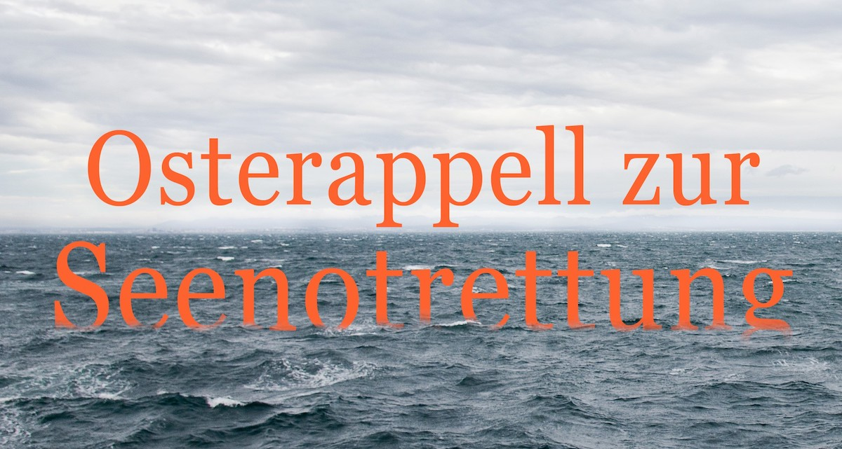 Osterapell 2019