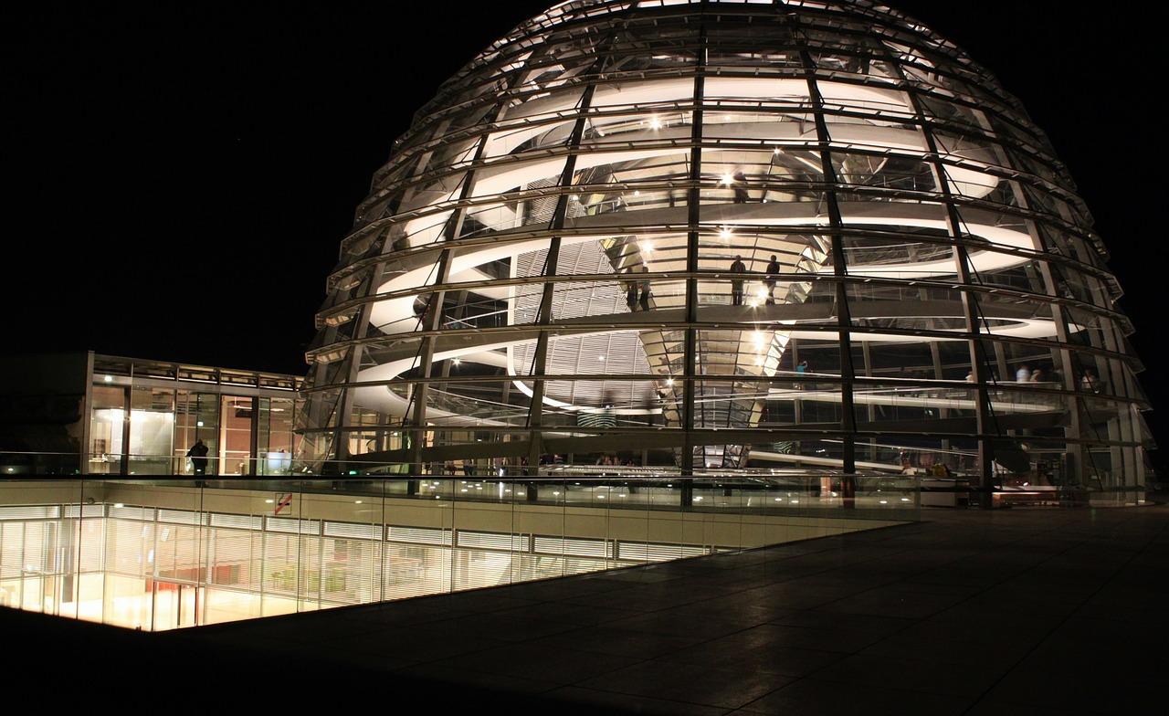 Reichstag | Pixabay